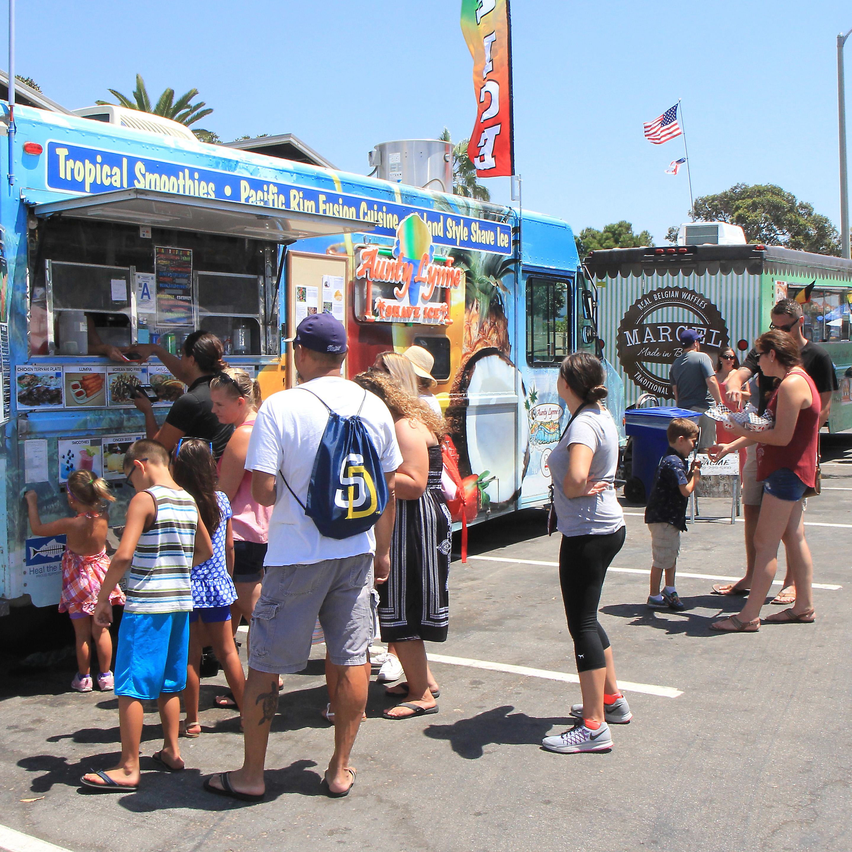 foodtrucks2 chula vista harborfest san diego summer events