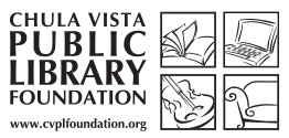 Chula Vista Library Foundation