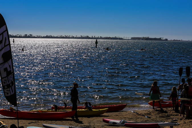 kayak chula vista harborfest san diego summer events