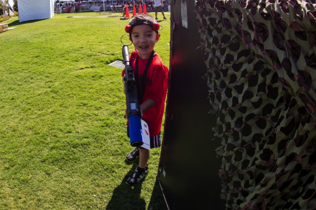 lasertag chula vista harborfest san diego summer events