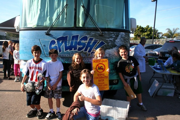 splashbus chula vista harborfest san diego summer events