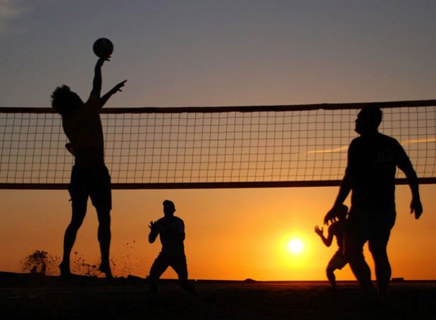 volleyball chula vista harborfest san diego summer events