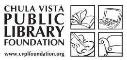 LibraryFoundation chula vista harborfest san diego summer events