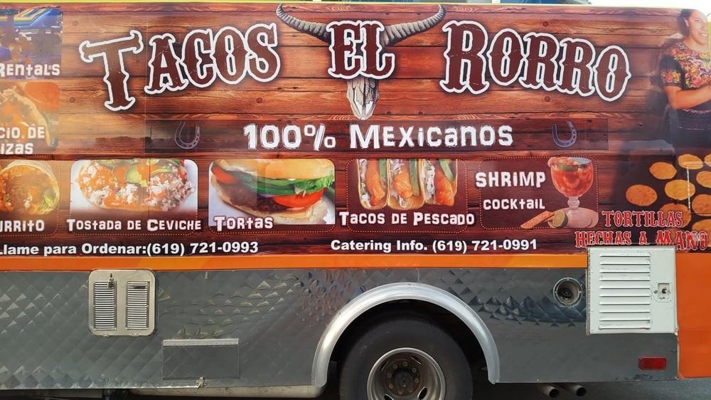 Tacos-El-Rorro chula vista harborfest san diego summer events