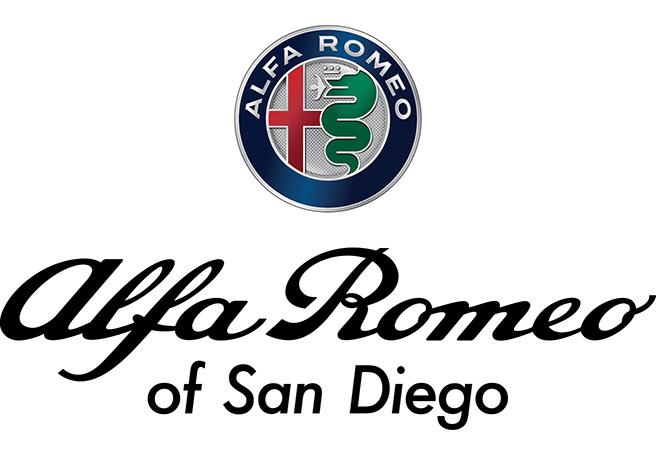 Alfa Romeo of San Diego