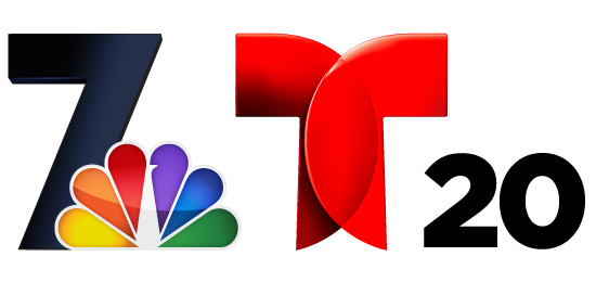 NBC 7 and Telemundo 20